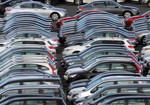 ДТ: Введення спецмита для автовиробників не сприяло підвищенню продажів