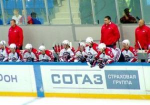 Донбасс проиграл в финале Кубка Губернатора