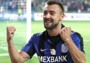 Черноморец с помощью пенальти обыграл Арсенал