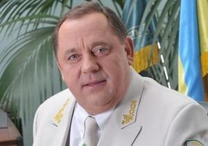Прикордонкомітет Білорусі слідом за ДПС України спростував інформацію про затримання Мельника