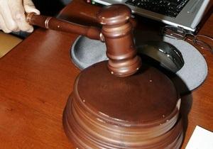 Вищий адмінсуд назвав відомство-рекордсмен за кількістю скарг - податкова - суд проти податкової