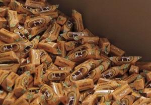 Новости России - Торговые войны - Запрет Roshen - Российская таможня - Недовольный украинскими конфетами Онищенко согласился отправить ревизоров на заводы Roshen