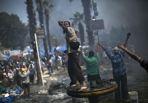 Заворушення в Єгипті - Мурсі - військовий переворот - У Шарм-ель-Шейху скасували комендантську годину