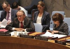 Сутички в Єгипті: РБ ООН закликала припинити насильство в Єгипті. Брати-мусульмани планують нові акції