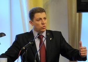 Колесніченко вимагає позбавити мандата свободівця Панкевича за участь у перепохованні останків членів дивізії Галичина