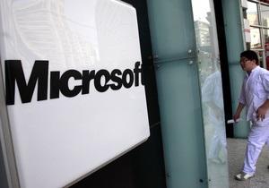 Новини Microsoft - Експансія сенсорів: Microsoft навчилася перетворювати на тачскрін усі рівні поверхні