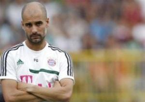 Гвардиола: Футболисты Баварии умнее игроков Барселоны