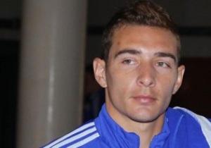 Нападающий Динамо улетел во Францию на медосмотр - СМИ