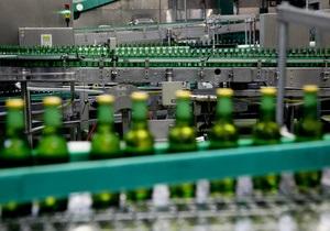 Колосс украинской пивной индустрии заморозил поставки в РФ из-за таможенной блокады - оболонь