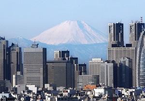 Новини Японії - дефляція - Японія оголосила про близьку перемогу над дефляцією