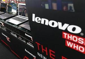 Lenovo - смартфони - Найбільший у світі виробник комп ютерів збільшив прибуток завдяки смартфонам