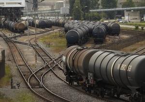 Україна-Росія - митниця - торгові війни - На російсько-українській митниці скупчилося близько тисячі вагонів