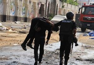 Єгипет - Брати-мусульмани - жертви