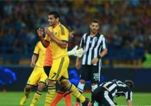 Чиновник UEFA: Кем заменить Металлист решим на специальной комиссии