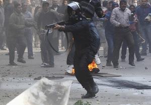 Єгипет - Брати-мусульмани - смерть - Мурсі
