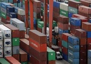 Китаєць - контейнер - США