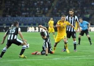 ПАОК пойдет в суд, если UEFA не накажет Металлист