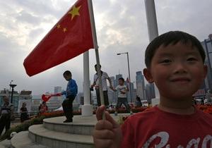 Економіка Китаю роздута на трильйон доларів - експерт