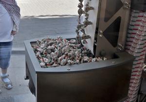Roshen - цукерки рошен - Вінницька кондитерська фабрика - На ключовому заводі Порошенка заговорили про масові звільнення через проблеми з Росією