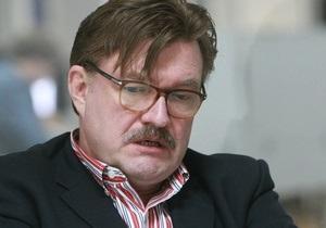 Людям потрібна казка: Кисельов розповів про зміну новинної політики каналу Фірташа і Льовочкіна