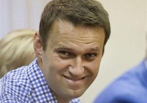 Росія - Навальний - суд - Жириновський