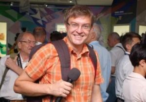 В Киеве торжественно открыли музей истории Олимпийского