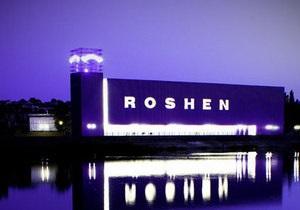 Генеральный директор киевской фабрики Roshen ушел в отставку