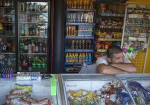 Українці - продукти - добавки - опитування