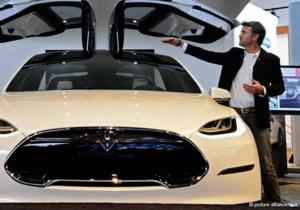 Усупереч трендам: Tesla будує електромобілі для Європи