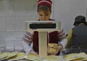 Україна - Росія - претензії - торгові війни