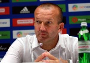 Тренер Черноморца: Наша победа над Динамо закономерна