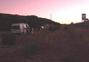 ДТП - аварія автобуса - Франція - В Аварії рейсового автобуса у Франції постраждало троє росіян