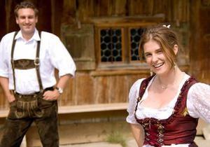 DW: Як бути німцем? Британський експеримент на два тижні