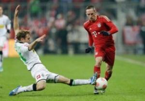 Боруссия и Бавария побеждают: Результаты 1-го тура Бундеслиги (+ ВИДЕО)
