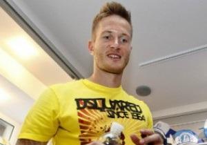 Захисник Дніпра: Хотів, щоб на жеребкуванні Ліги Європи нам дістався Слован