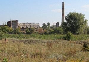 Горлівка: отруєна околиця - BBC Україна