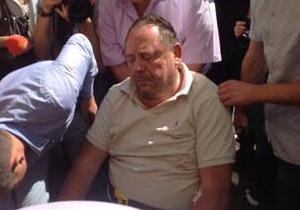 Петро Мельник - домашній арешт - ТСН: Мельник втік, бо дільничний вчасно не відреагував на сигнал із знятого браслета