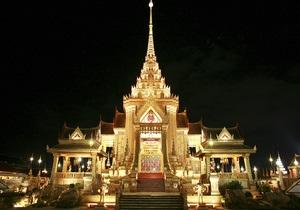 Від грудня поновлюється пряме авіасполучення між Києвом і Бангкоком