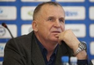 Тренер Актобе: Играть с киевским Динамо - мечта