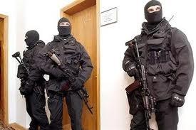 Кабмін - СБУ - реєстр - тероризм