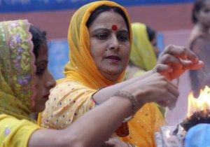 Новини Індії - банк для жінок - Влада Індії схвалила створення жіночого банку