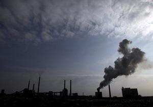 Горлівка - екологія - Корреспондент: Горлівка перетворюється у найбільш екологічно брудне місто країни