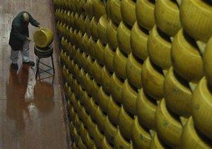Україна-Росія - український сир - Росія знову виявила антибіотики в українському сирі