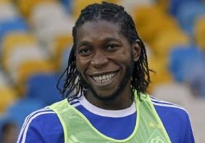 Мбокани: Меня в Динамо все устраивает