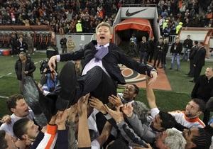 Донецкий Шахтер стал крупнейшим продавцом игроков на футбольном рынке Европы