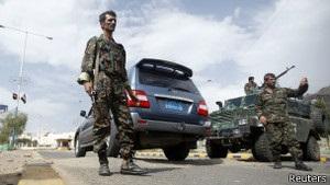 Ємен розкрив плани нападів Аль-Каїди