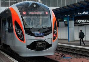 Поезда Hyundai - Стоимость проезда - Украинские власти пока не будут повышать стоимость проезда в поездах Hyundai