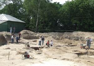 Новини Харківської області - скарб - археологи - Понад 150 скарбів. У Харківській області виявлено стародавній скарб