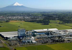 Молочні продукти - Нова Зеландія - ботулізм - Світовий лідер з експорту молочних продуктів відкликав усю продукцію, можливо, заражену ботулізмом