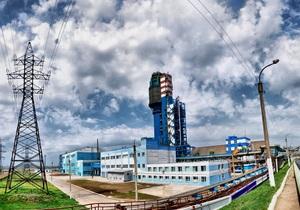 Новини Донецької області - Горлівка - Стирол - Губернатор Донецької області: Аварія на Стиролі не відіб ється на роботі концерну